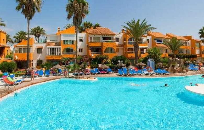 Playalinda - Hotel - 0
