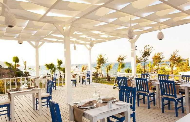 Thor Luxury Hotel & Villas - Restaurant - 6