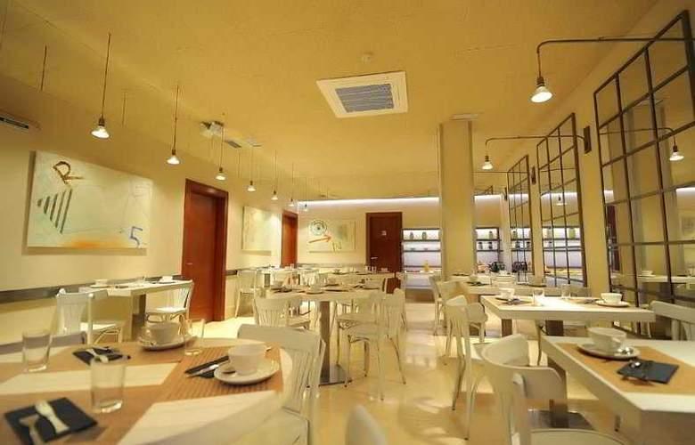 Pamplona Plaza - Restaurant - 7