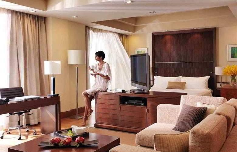 The Sentosa Resort & Spa - Hotel - 35