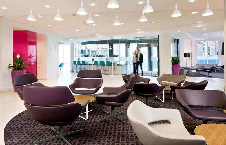 Novotel Leeds Centre - Hotel - 48
