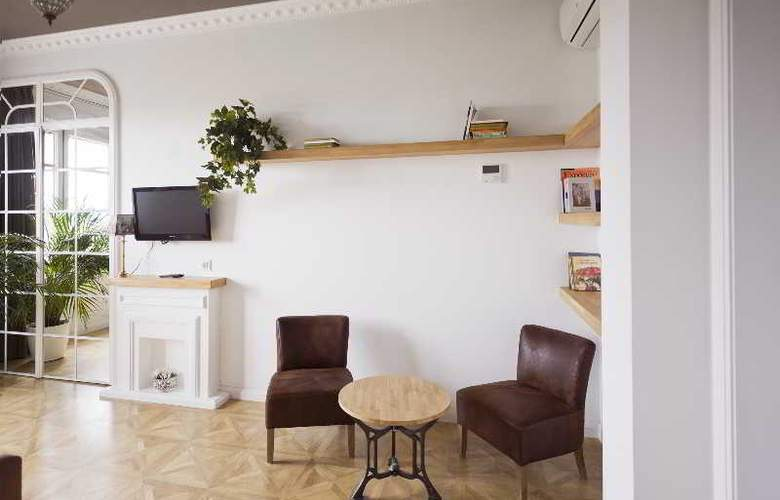 Barcelona Suites - Room - 25