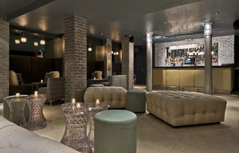 The Marcel At Gramercy - Restaurant - 5