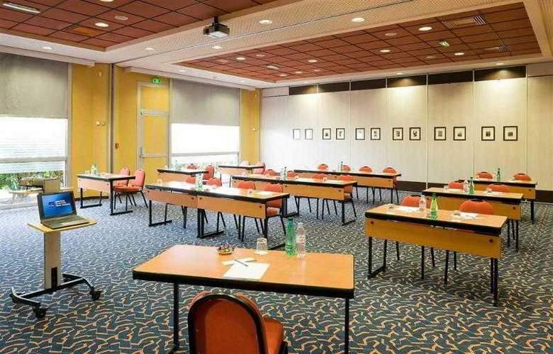 Novotel Reims Tinqueux - Hotel - 6