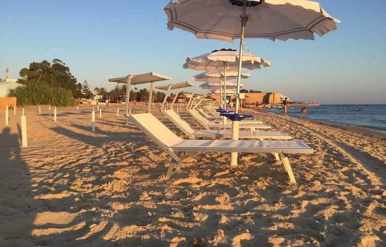Residence Hammamet - Beach - 11