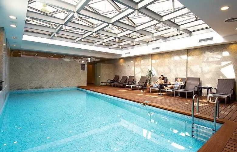 Ontur Hotel Izmir - Pool - 3