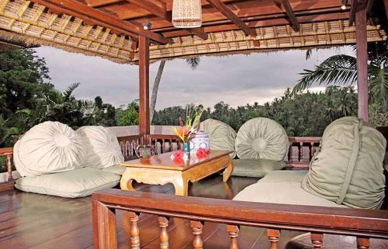 Tanah Merah Resort - Terrace - 12