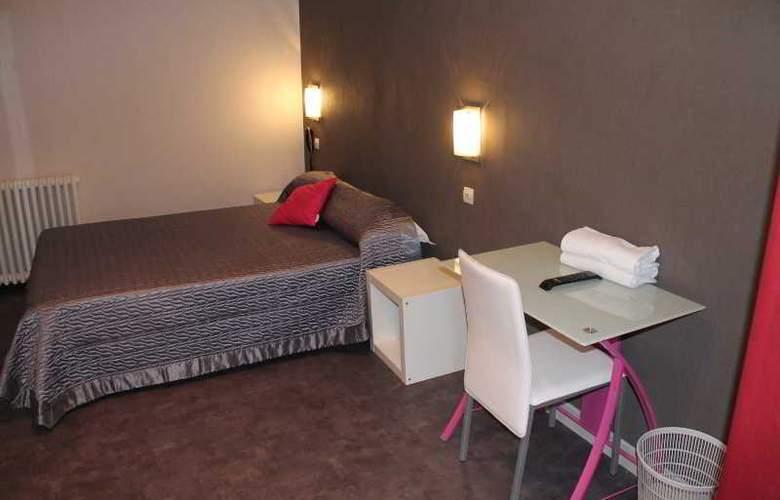 1 Med Hotel - Room - 36