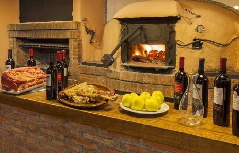 Sercotel AB Arganda - Restaurant - 27