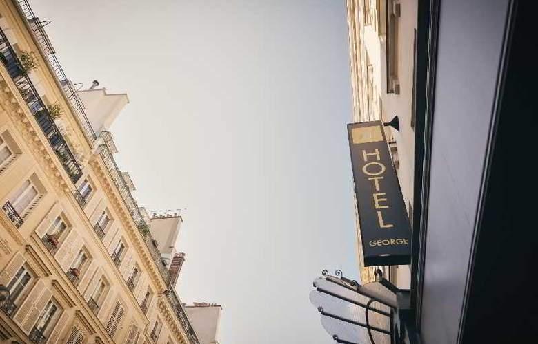 George - Hotel - 7