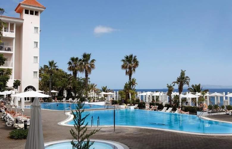 Riu Palace Madeira - Pool - 16