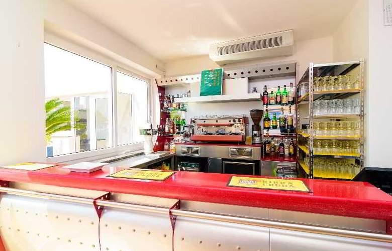 Villa Fumerie - Bar - 2