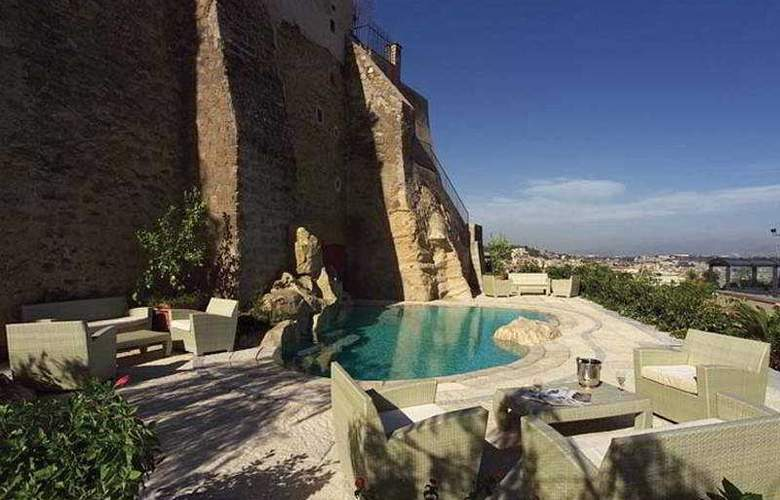 San Francesco Al Monte - Pool - 4