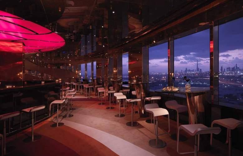 InterContinental Residence Suites Dubai Festival City - Bar - 3