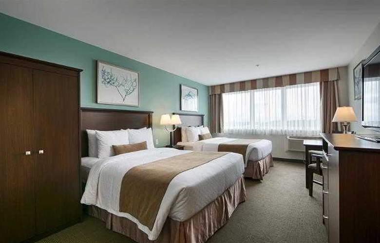 Best Western Chocolate Lake Hotel - Hotel - 53