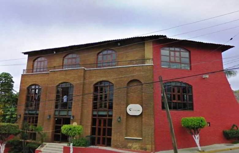 La Casa de Adobe - Hotel - 0