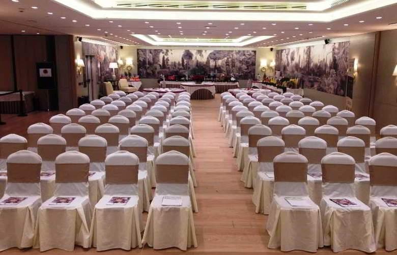 Gran Hotel Sardinero - Conference - 11