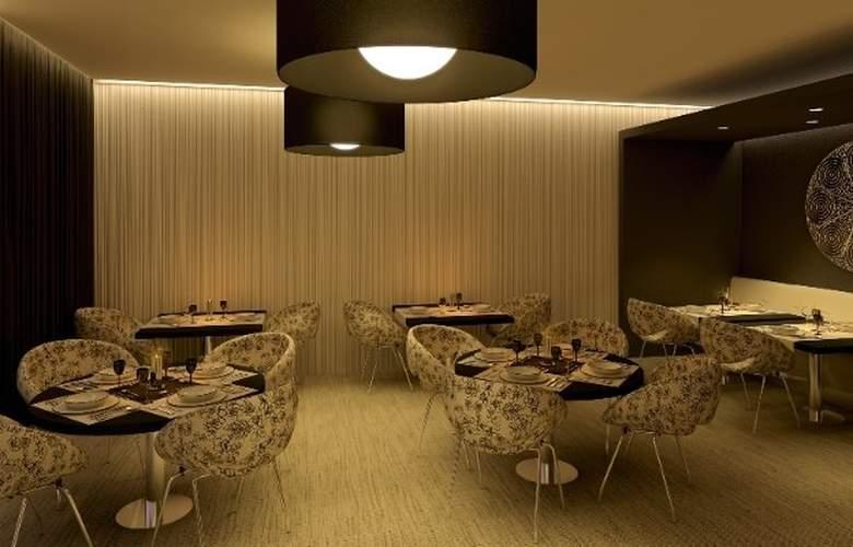 Epic Sana Algarve - Restaurant - 36