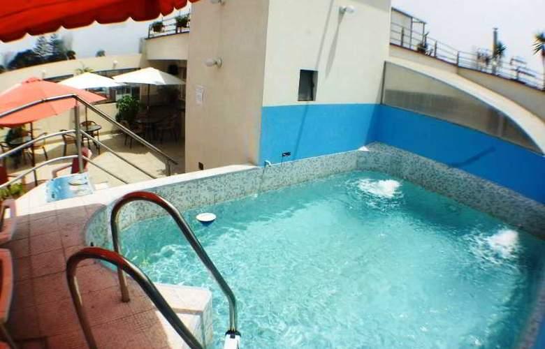 Casa Fanning - Pool - 3