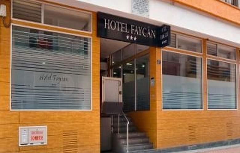 Faycan - Hotel - 0