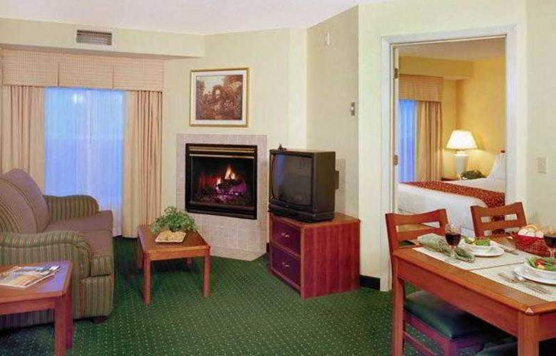 Residence Inn Minneapolis Bloomington - Hotel - 10