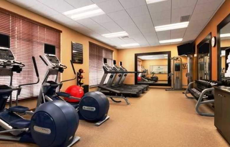 Hilton Garden Inn Ann Arbor, MI - Sport - 5