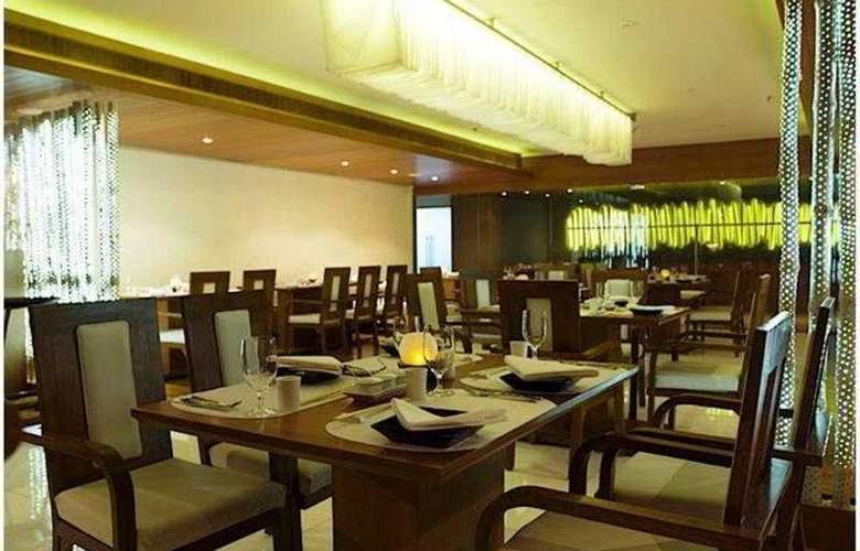 The Beatle - Restaurant - 7