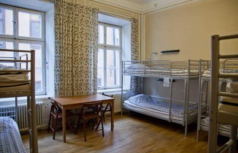 STF Hotel Gamla Stan - Room - 7
