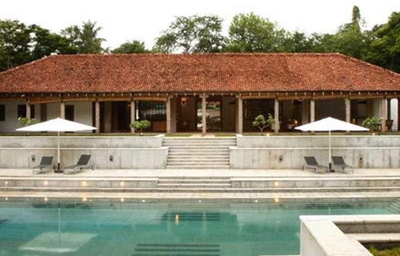 Heritage Madurai - Pool - 6