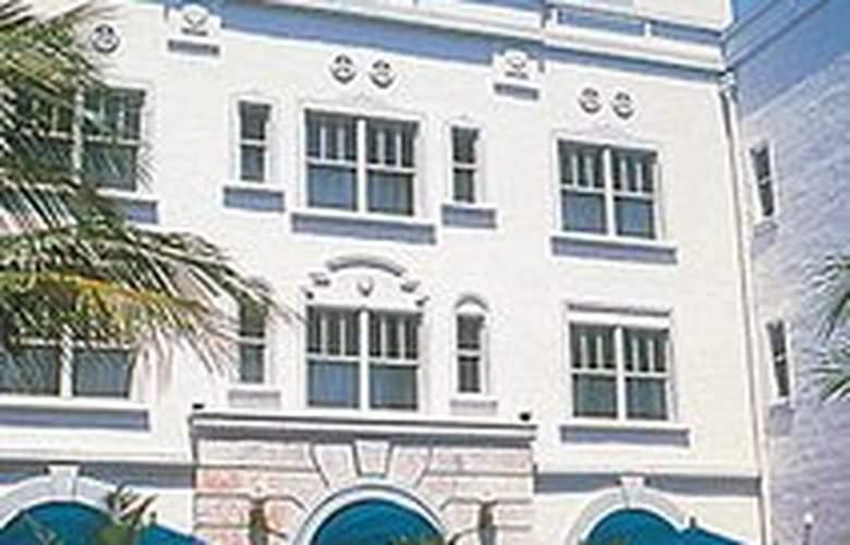 Blue Moon Hotel - General - 1