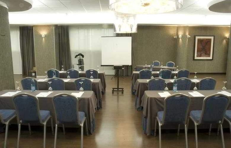 Sercotel Princesa de Eboli - Conference - 2