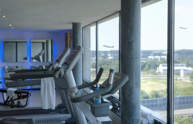 Steigenberger Berlin Brandenburg Airport - Sport - 4
