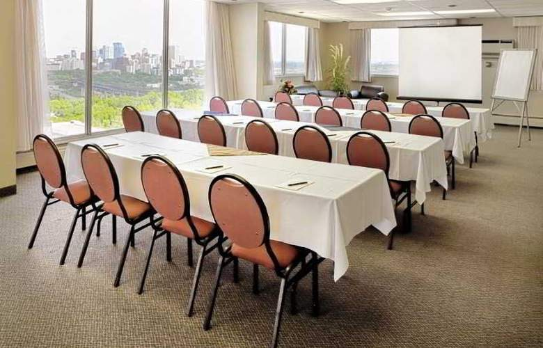 Campus Tower Suite Hotel - Conference - 2