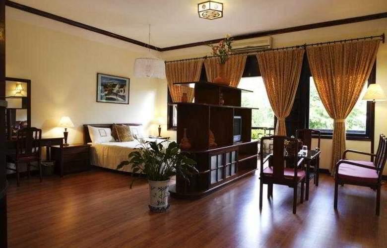 Hoi An Historic Hotel - Hotel - 0