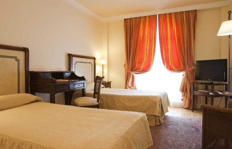 Sercotel Villa de Laguardia - Room - 23