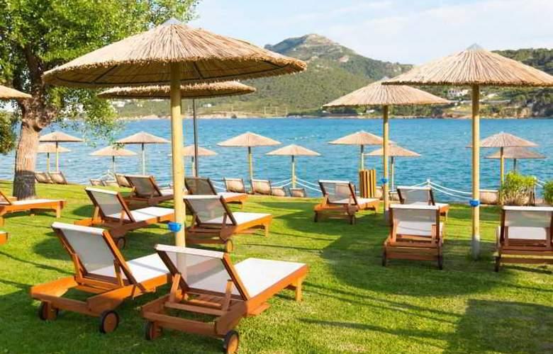 Mare Nostrum Hotel Club Thalasso - Beach - 51