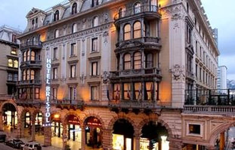 Bristol Palace - Hotel - 0