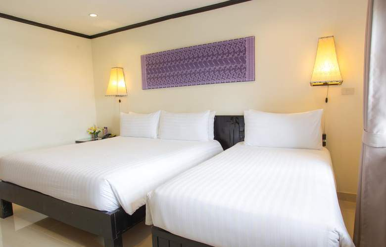 Golden Tulip Hotel Essential Pattaya - Room - 2