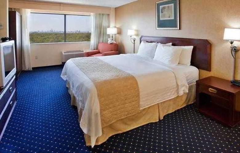 Courtyard Austin-University Area - Hotel - 6