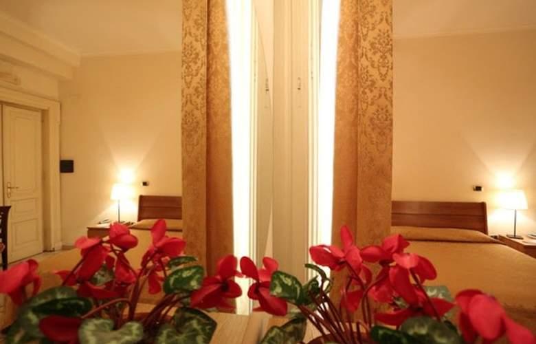 Bovio Suites - Room - 8