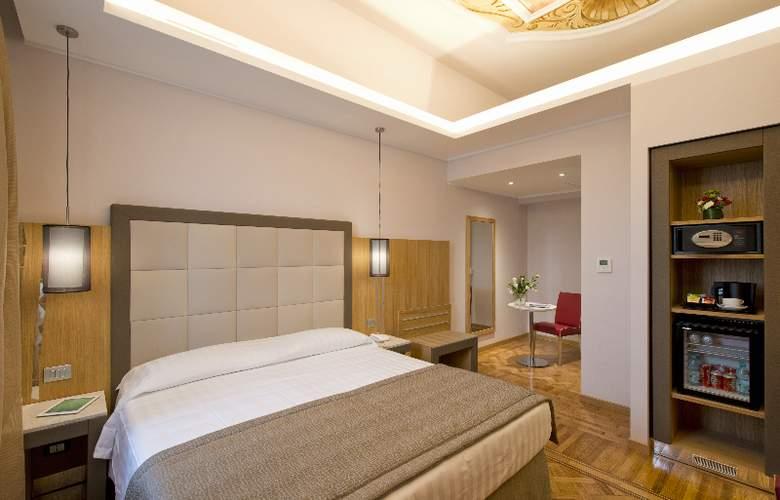 Giolli Nazionale - Room - 12