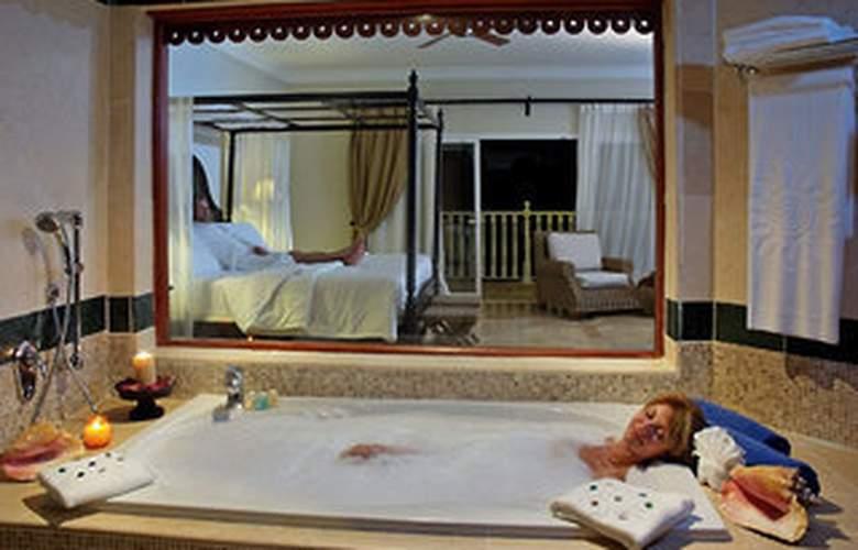 Luxury Bahia Principe Cayo Levantado - Room - 4