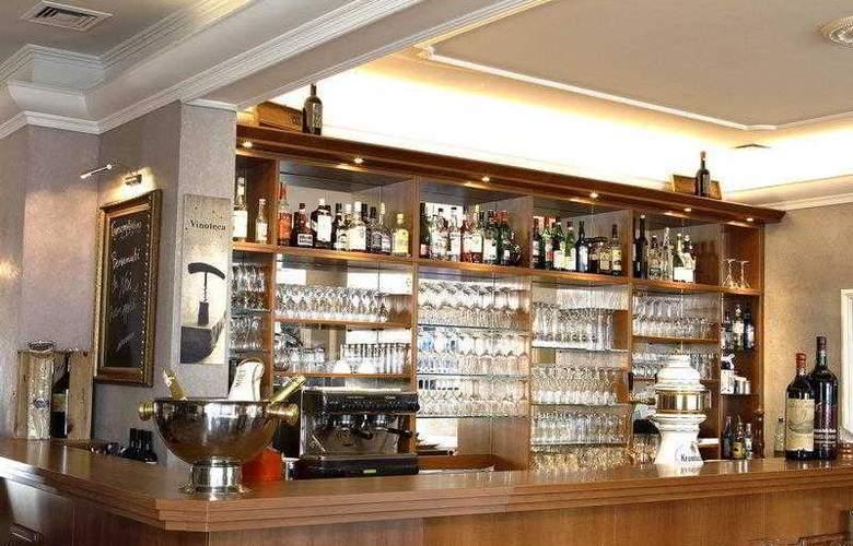 Best Western Hotel Am Papenberg - Hotel - 1