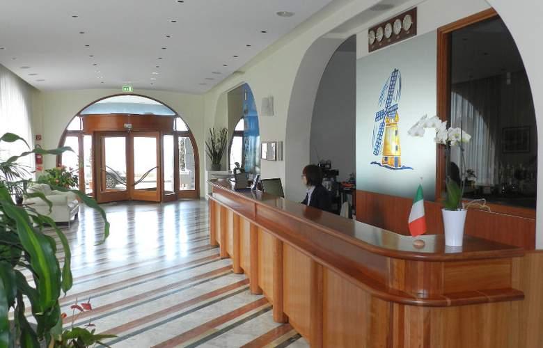 Hotel Il Mulino - Hotel - 17