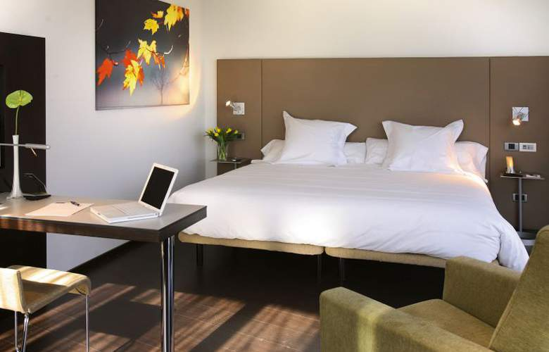 Occidental Madrid Este - Room - 8