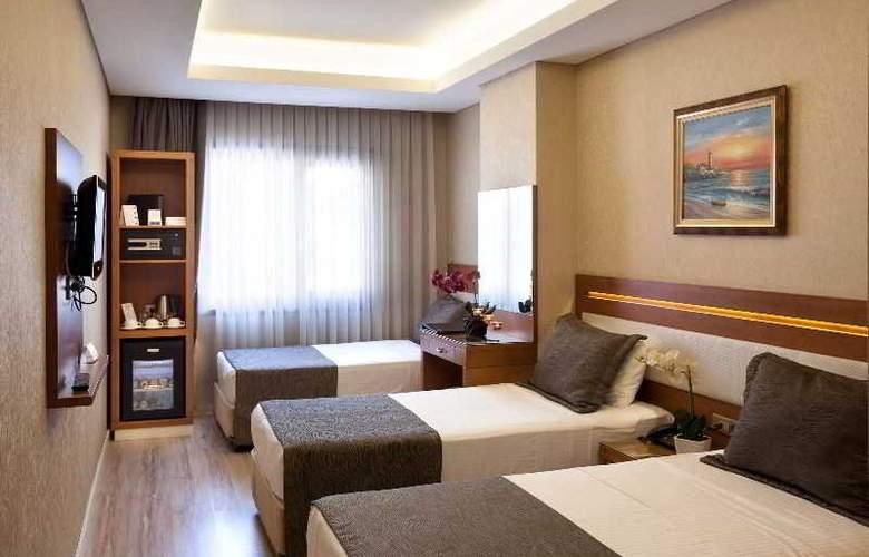 Sorriso Hotel - Room - 6
