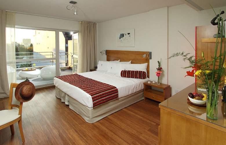 BA Sohotel - Room - 5