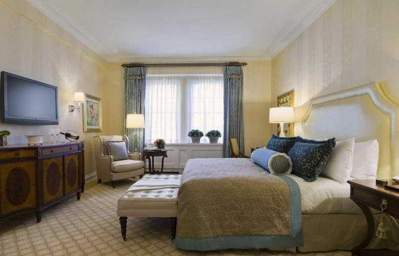 The Pierre Hotel - Room - 2