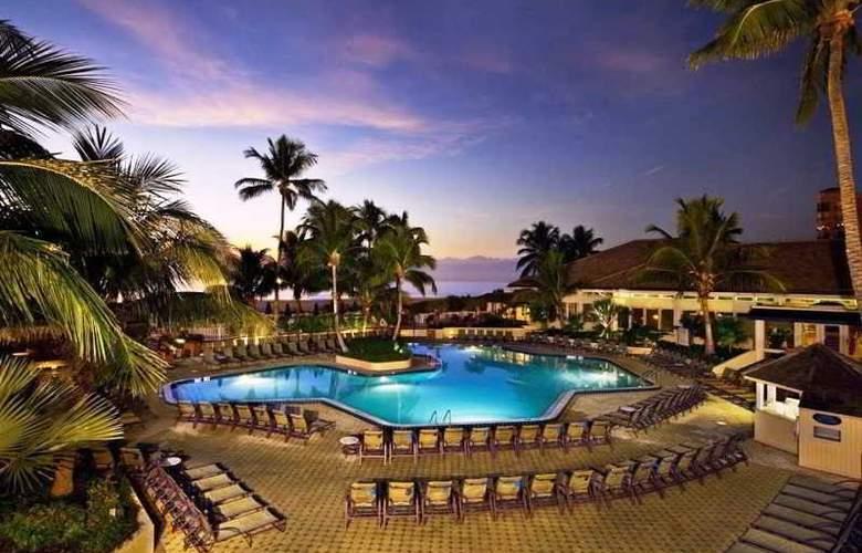 Hilton Marco Island - Pool - 13