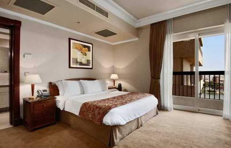 Hilton Zamalek Residence Cairo - Hotel - 7